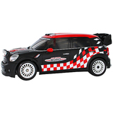 Nikko Mini Countryman WRC John Cooper Works 1/16 RC Car