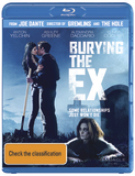 Burying The Ex on Blu-ray