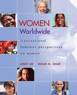 Women Worldwide: Transnational Feminist Perspectives on Women by Janet Lee image