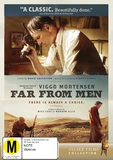 Far From Men on DVD