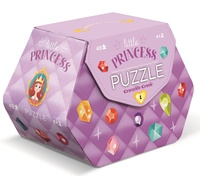 Crocodile Creek: Little Princess Puzzle - 48pc