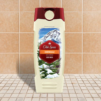 Old Spice - Denali Fresher Collection Body Wash (475ml)