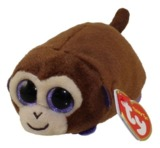 Ty: Teeny Plush (Boo Monkey)