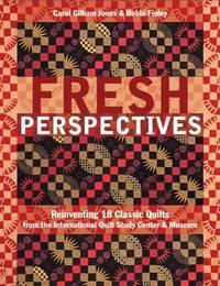 Fresh Perspectives by Carol Gilham Jones image