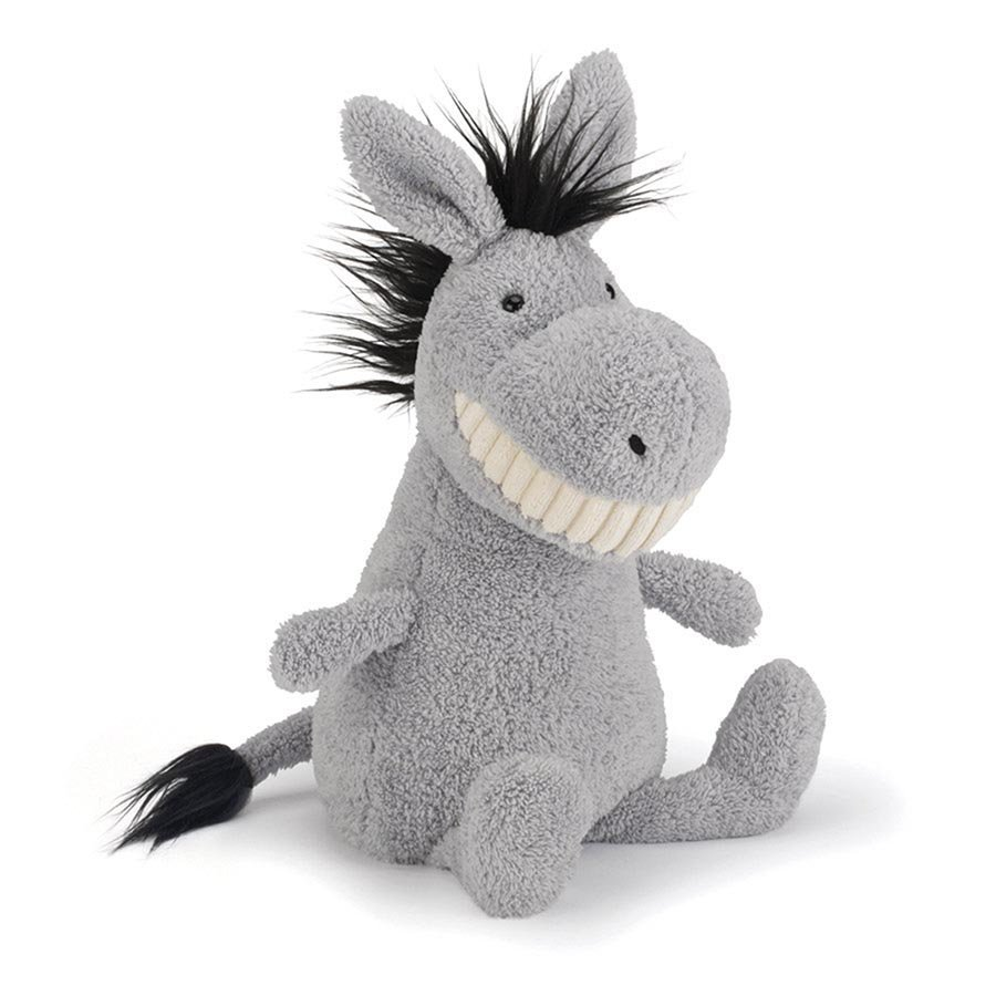 Jellycat: Toothy Donkey image