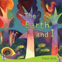 Earth and I by Frank Asch image