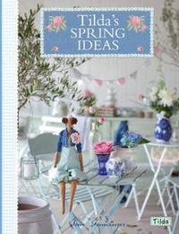 Tilda's Spring Ideas by Tone Finnanger
