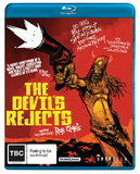 The Devil's Rejects on Blu-ray