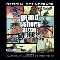 Grand Theft Auto: San Andreas [Explicit Lyrics] by Original Soundtrack image