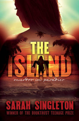 The Island by Sarah Singleton image