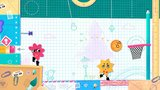 Snipperclips Plus: Cut It Out Together for Nintendo Switch