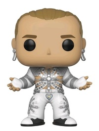 WWE: Shawn Michaels (Wrestle-Mania 12) - Pop! Vinyl Figure
