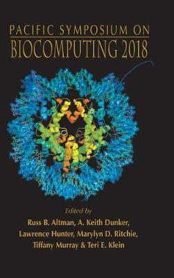 Biocomputing 2018 - Proceedings Of The Pacific Symposium image