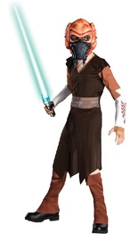 Star Wars: Plo Koon - Children's Costume (Medium) image