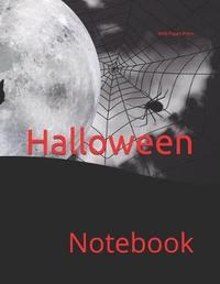 Halloween by Wild Pages Press