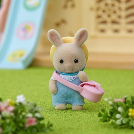 Sylvanian Families - Milk Rabbit Baby image
