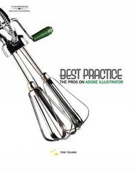 Best Practice: The Pros on Adobe Illustrator by Toni Toland image