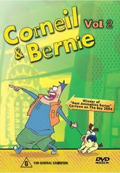 Corneil and Bernie - Vol. 2 on DVD