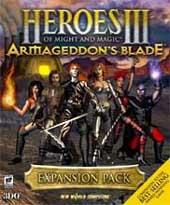 Heroes III: Armageddons Blade