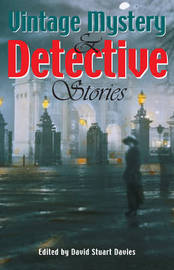 Vintage Mystery and Detective Stories image