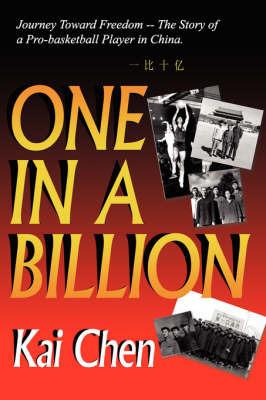 One In A Billion by Kai Chen