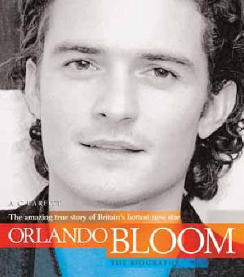 Orlando Bloom by A.C. Parfitt