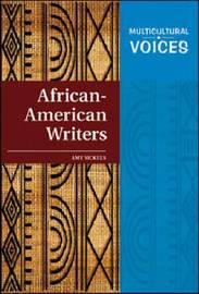 AFRICAN-AMERICAN WRITERS image