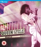 Queen - A Night At The Odeon on Blu-ray