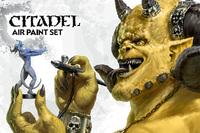 Citadel Air Paint Set