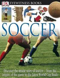 Soccer by Hugh Hornby
