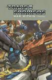 Transformers War Within Omnibus by Simon Furman