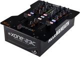 Xone:23C DJ Mixer + Internal Soundcard
