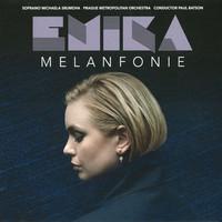 Melanfonie (LP) by Emika
