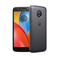 Motorola Moto E4 Smartphone - 16GB (Iron Grey)
