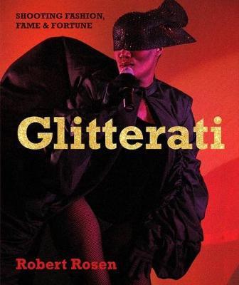Glitterati by Robert Rosen