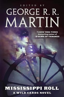 Mississippi Roll by George R.R. Martin image