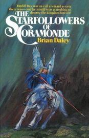 The Starfollowers of Coramonde by Brian Daley image