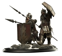 The Hobbit: Dwarf Soldiers Of The Iron Hills - 1/6 Scale Replica Figure