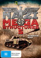 Nazi Megastructures 5: Russia's War on DVD