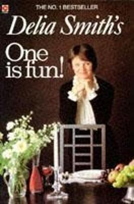 One is Fun by Delia Smith image
