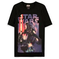 Star Wars: Darth Vader Poster - T-Shirt (Size - S)