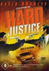 Hard Justice on DVD