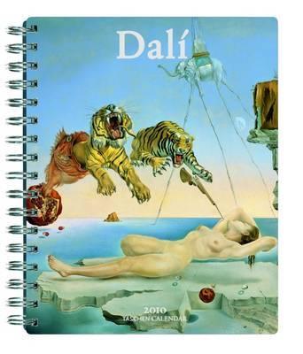 Dali 2010 Diary