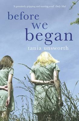 Before We Began by Tania Unsworth