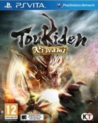 Toukiden Kiwami for PlayStation Vita