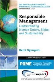Responsible Management by Kemi Ogunyemi