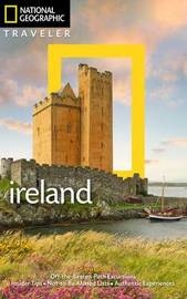 National Geographic Traveler: Ireland, 4th Edition by Christopher Somerville image