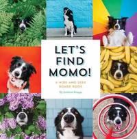 Let's Find Momo! by Andrew Knapp