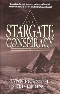 Stargate Conspiracy by Lynn Picknett image