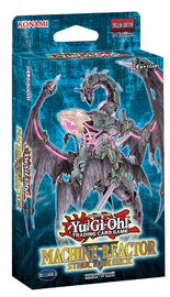 Yu-Gi-Oh! Machine Reactor Structure Deck